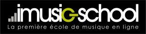 logo du site imusic-school